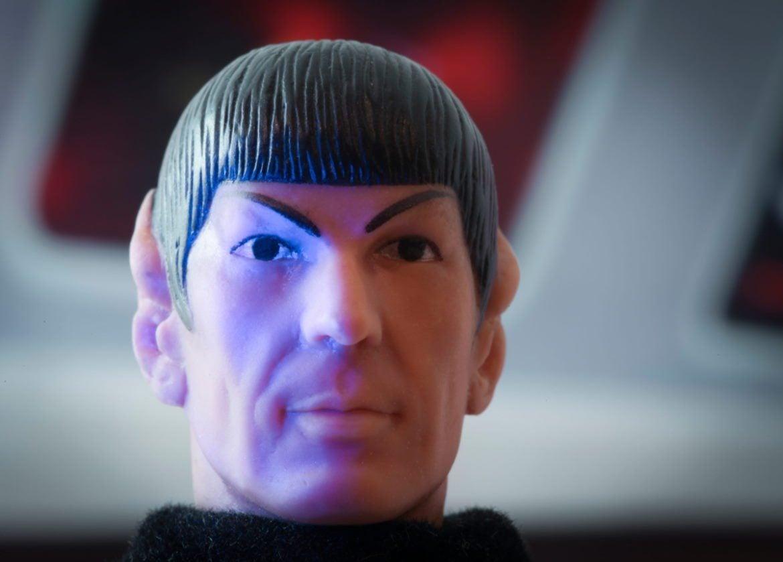BOTOX® Spock Brow